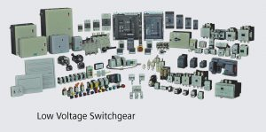 LVS - Low Voltage Switch Gear Products