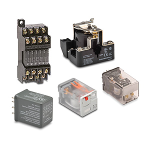 Electronic Switch and Mechanical Switches