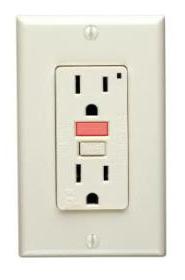GFCI Outlet