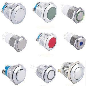 Push Button Designs - Eleczo.com