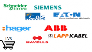Get LVS (Low Voltage Switchgear from Top Brands