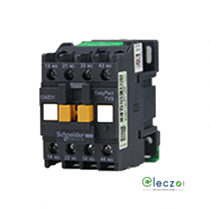 auxiliary-contactors