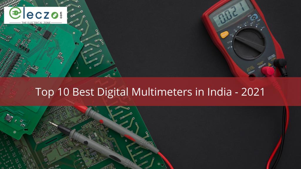 Best-digital-multimeter-in-india