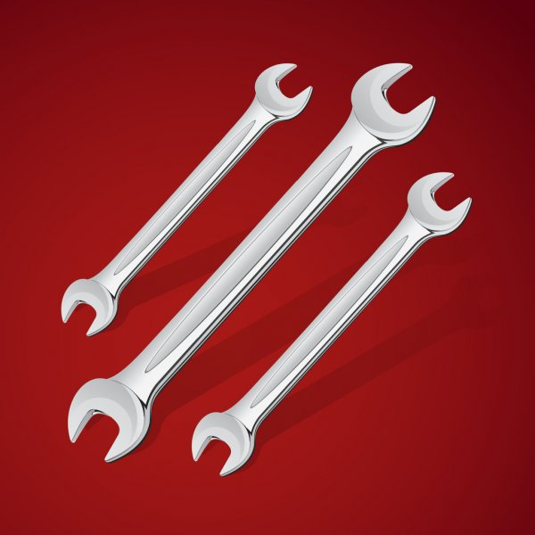 Spanners-hand-tools